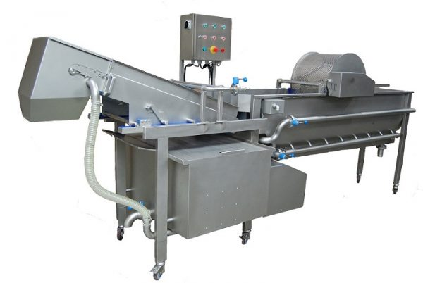 Lavatrice per vegetali MLV 3600 NT