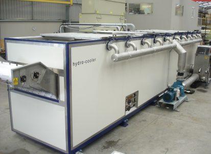 hydro-cooler