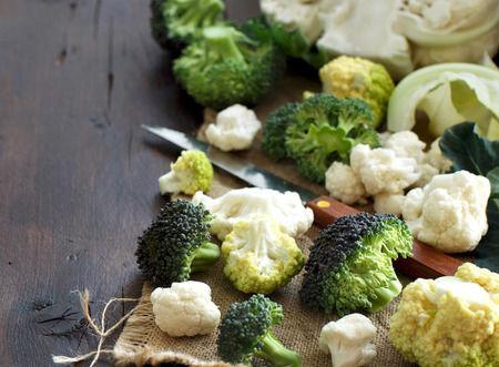 Sfiorettatrice broccoli e cavolfiori: guida all'acquisto