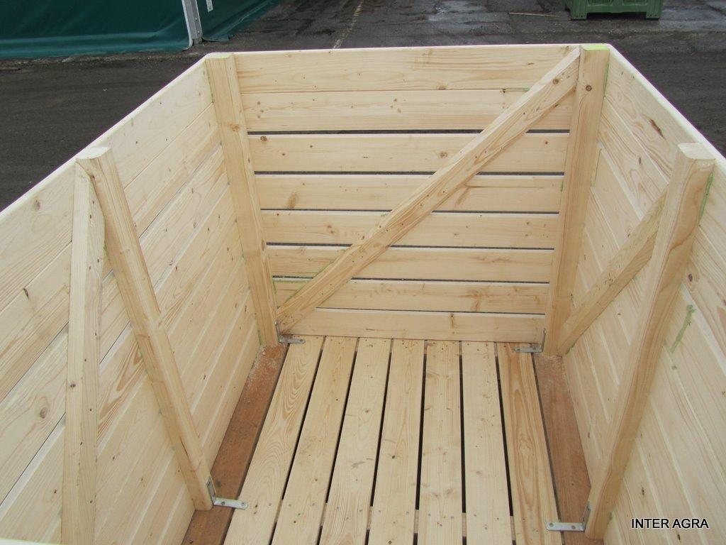 Trattamento Legno Per Uso Alimentare cassoni in legno - sgorbati group