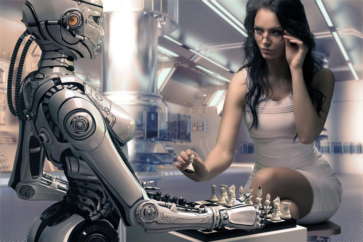 5 ragioni per introdurre i robot collaborativi nei magazzini ortofrutta
