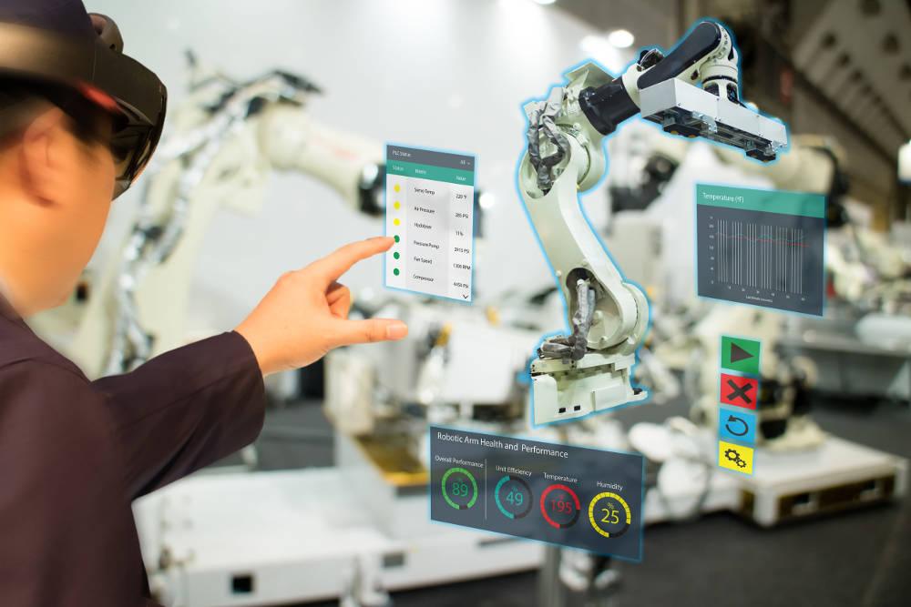 La manutenzione nell'era della digitalizzazione, ovvero come rendere le aziende più efficienti e remunerative